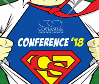 Coversure Conference 2017